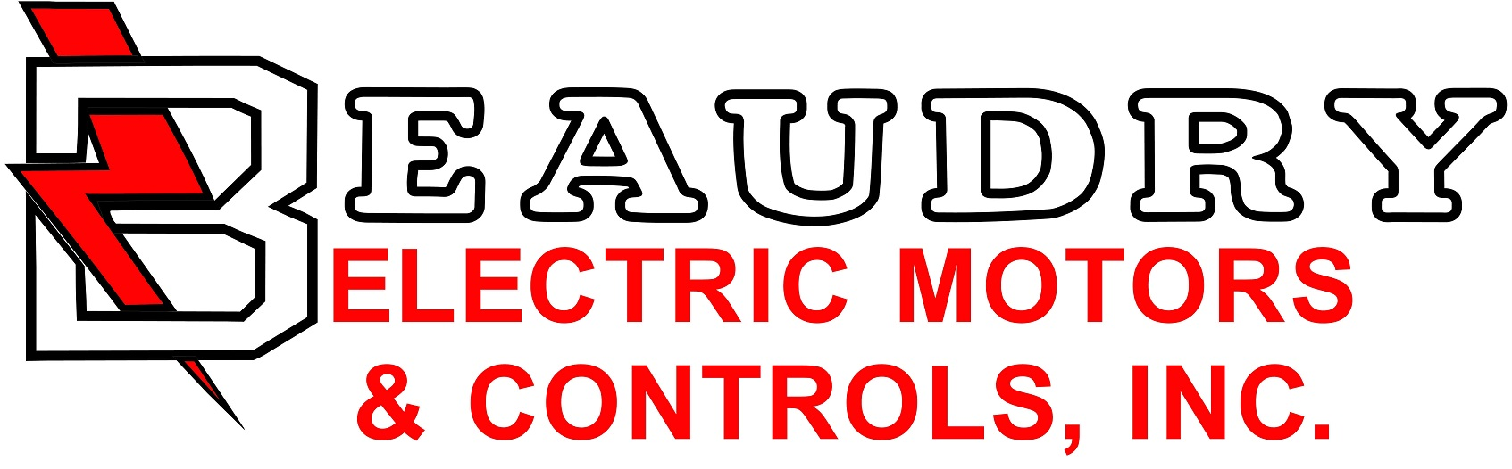 Beaudry Electric Motors Logo
